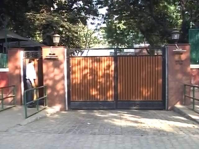 Video : Lalu Yadav Does Not Plan To Go Quietly From Government Bungalow