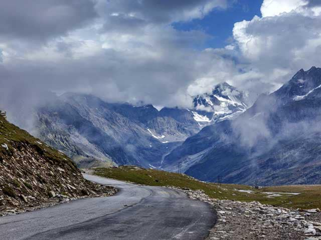 The Road Less Travelled Chamba Himachal Pradesh