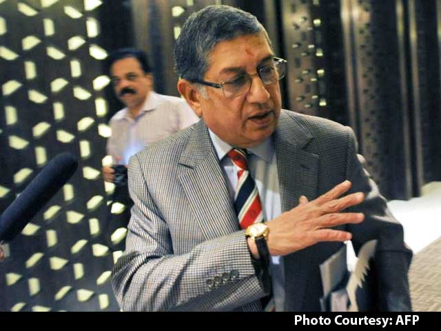 Video : How Can BCCI President Have His Own IPL Team, Asks Supreme Court