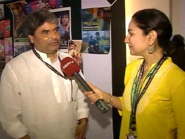 Films Don't Influence Social Change, Says Vishal Bhardwaj