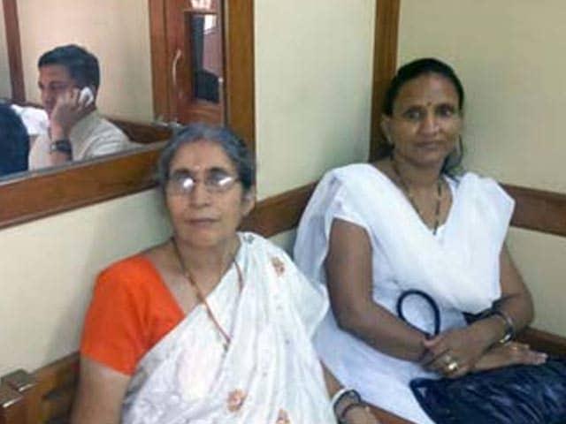 Video : पीएम की पत्नी ने आरटीआई से मांगी सुरक्षा की जानकारी