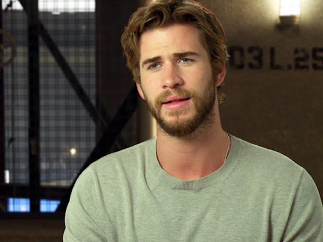 Jennifer Lawrence is Amazingly Talented: Liam Hemsworth