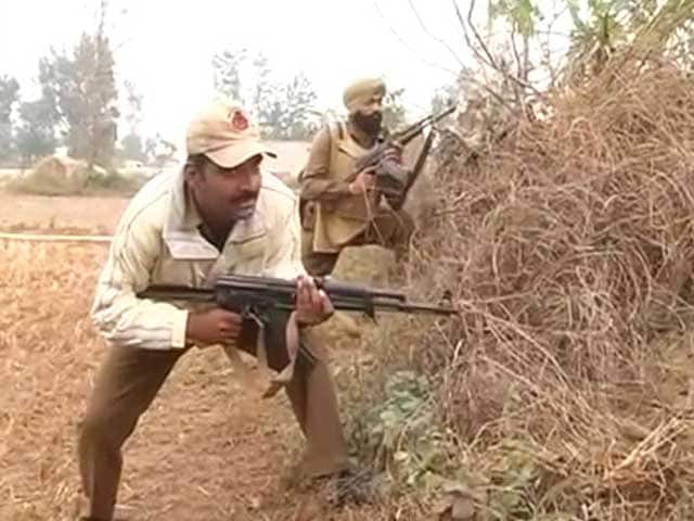Video : 11 Dead, Terrorists Hid in Army Bunker Near Jammu Border