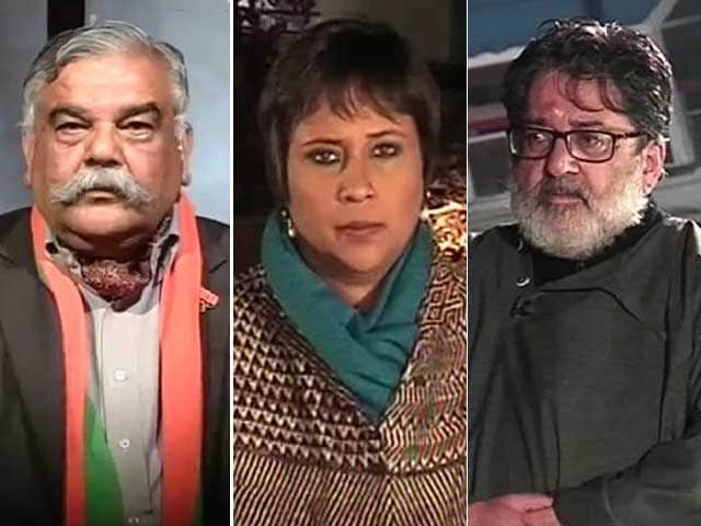 Video : Special Powers to Army in J&K: Legal Cover or Draconian Law?