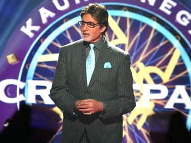Kaun Banega Crorepati In Its Last Season