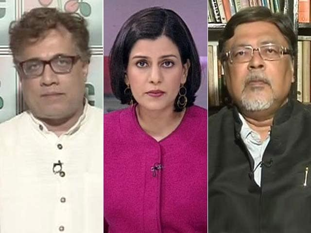 Video : Mamata vs BJP: Is the Trinamool Chief Nervous?
