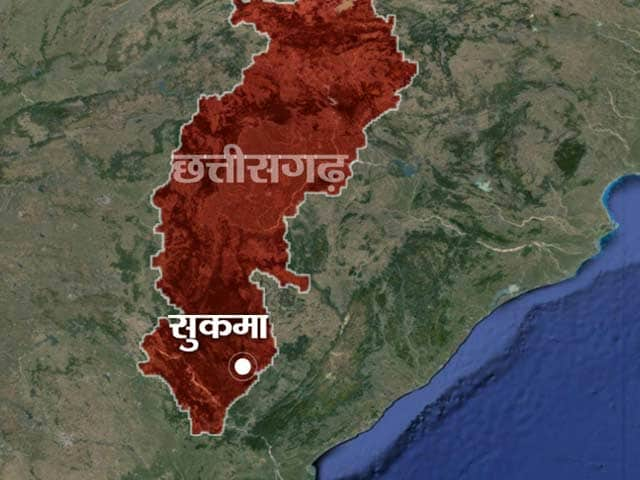 Video : नक्सली हमले में सीआरपीएफ के 14 जवान शहीद
