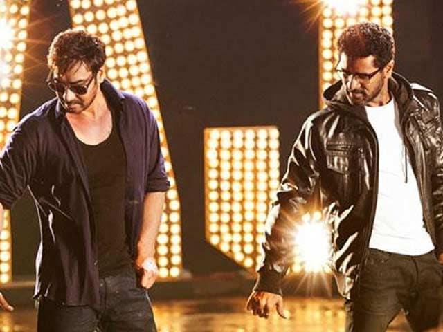 Video : 'Action Jackson Not Influenced By Kill Bill', Ash, SRK in Chalti Ka Naam Gaadi Remake?