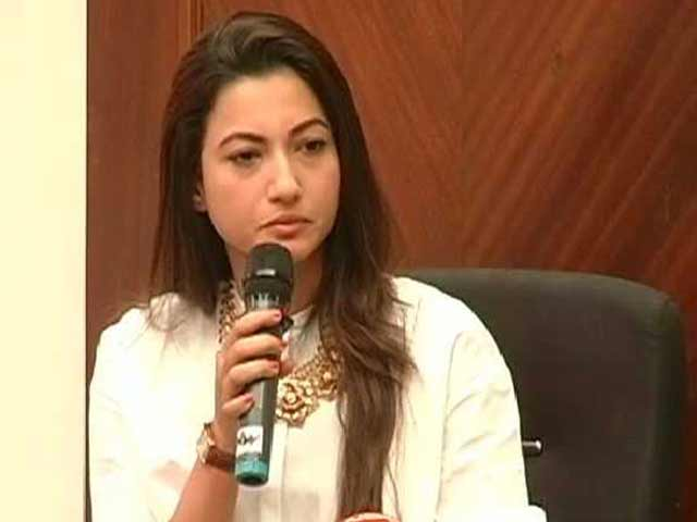 TV Host Gauahar Khan on Being Attacked on a Reality Show