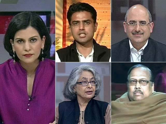 Video : Mamata vs Amit Shah: Did the BJP Jump the Gun?