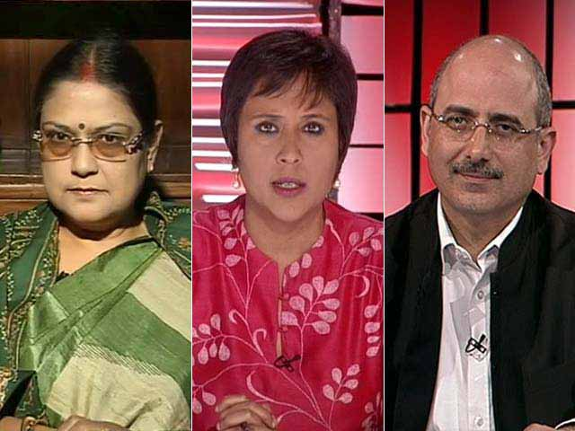 Video : Government Contradicts Amit Shah: BJP Attack on Didi Blunted?