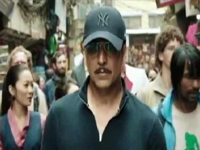 Why Akshay Kumar's Baby Trended Weeks Ahead of Trailer Launch