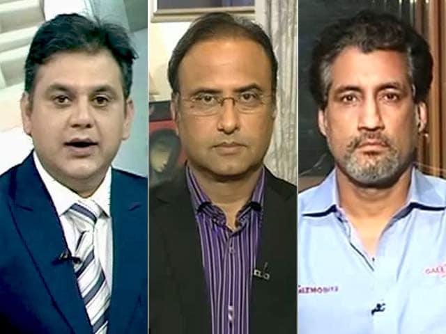 Video : न्यूज प्वाइंट : संभावितों में शामिल नहीं क्रिकेट के दिग्गज