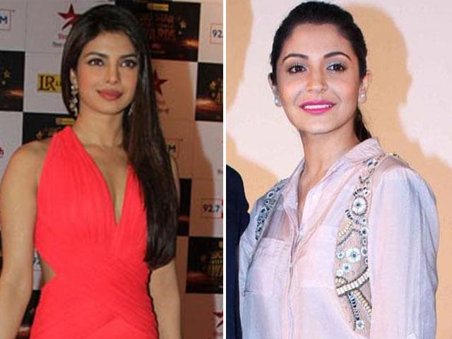 When Anushka Sharma Auditioned for 3 Idiots, Priyanka Chopra Named  'World's Sexiest Asian Woman'