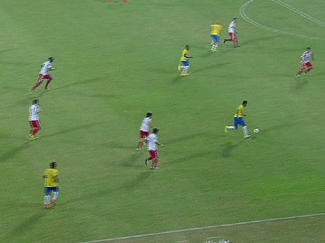 Video : ISL: Kerala Blasters Drop Points at Home After Draw vs NorthEast United