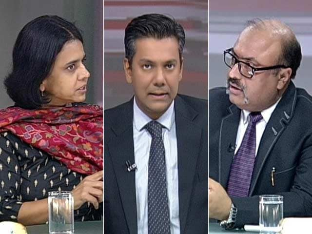 Video : Clearing Delhi's Air: Are Green Court's Suggestions Implementable?