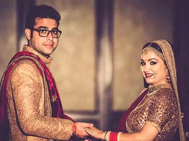 Video : Band Baajaa Bride: <i>Jab Surbhi Kotyal Met Nishant Kharbanda</i>