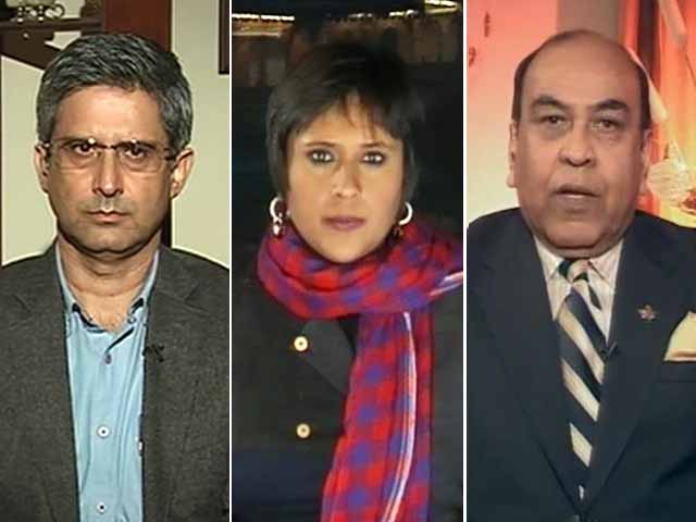 "Video : Terror Attacks ""Made in Pakistan"": How Should India Respond?"