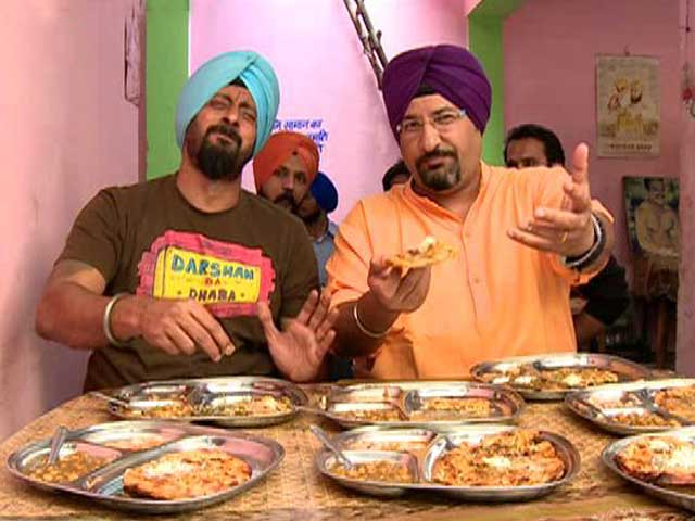 eat india
