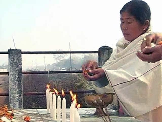 Video : Manipur's Malom Massacre: High Court Orders Rs. 5 Lakh Compensation For Victims' Families