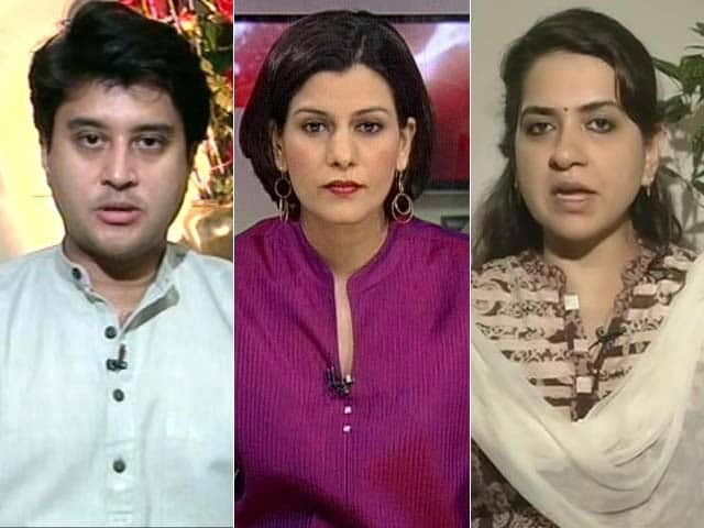 Video : Conversion Row Rocks Parliament: Should PM Take a Stand?