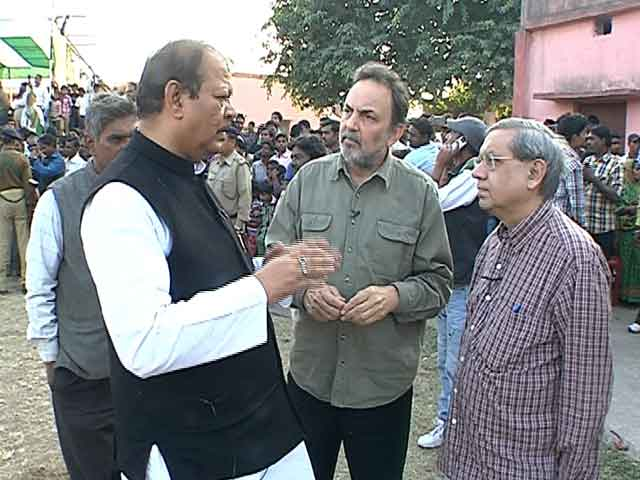 Video : Creating Hype Won't Help BJP in Jharkhand: Congress' Subodh Kant Sahay to NDTV