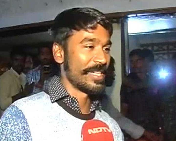 Video : 'Watching Superstar Rajinikanth's Movie Like a Festival For Family,' Says Dhanush