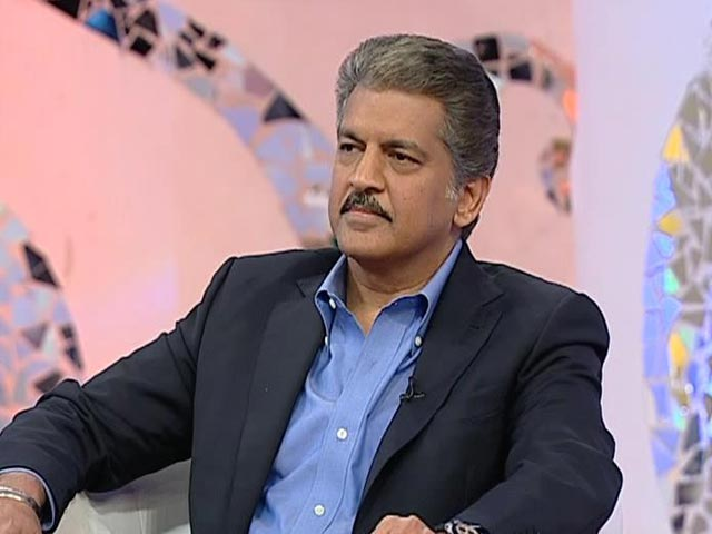 Video : Anand Mahindra Donates Rs 30 Crores to the Swachh India Campaign