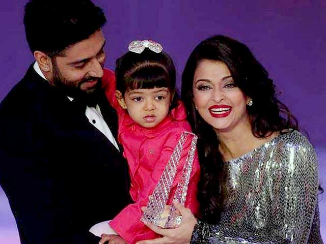 Aishwarya Honoured at Miss World Pageant