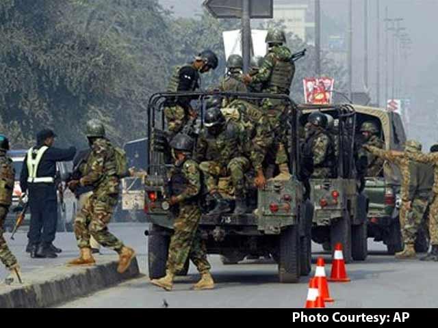 Video : इंडिया 7 बजे : पेशावर में स्कूल पर हमले में शामिल सारे आतंकी ढेर