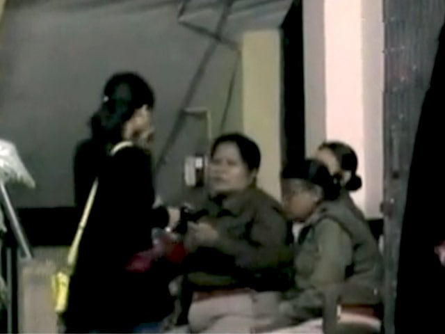 Video : IIT-Guwahati Dean Arrested for Allegedly Raping Office Assistant