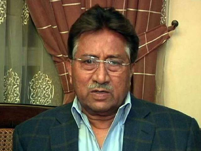 Video : Peshawar School Attack: 'Those Who Kill Children Are Animals,' Says Pervez Musharraf