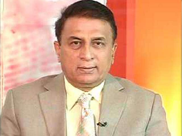 Video : Not Connected With BCCI in Any Way, Sunil Gavaskar Tells NDTV