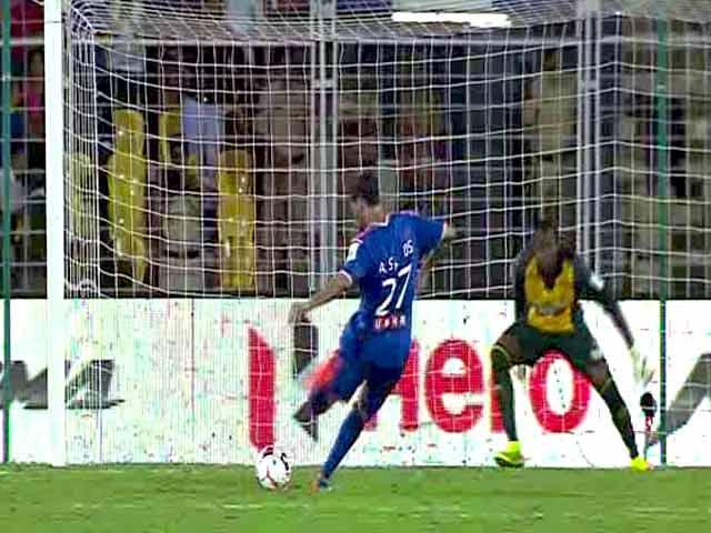 Atletico de Kolkata Defeat FC Goa on Penalties, Face Kerala Blasters in ISL Final