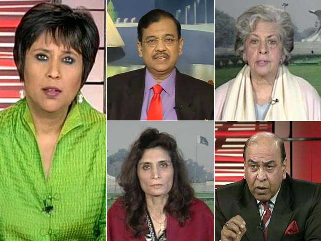 Video : Death for Taliban, Freedom for 26/11 Killers: Pak Duplicity Exposed