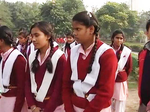 Video : Peshawar School Massacre: 'How Can Anyone be So Heartless,' Ask Children in Delhi