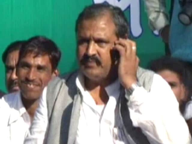 Video : 'Will Skin You Alive,' Threatens BJP Lawmaker in Phone Call Gone Viral