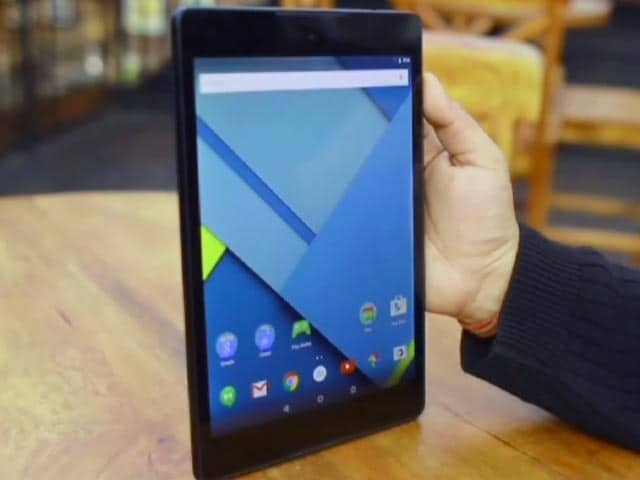 Video : Google Nexus 9 Review