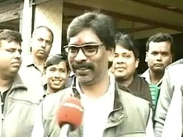 Videos : झारखंड में बीजेपी को भला क्यों मिलेगा बहुमत : हेमंत सोरेन