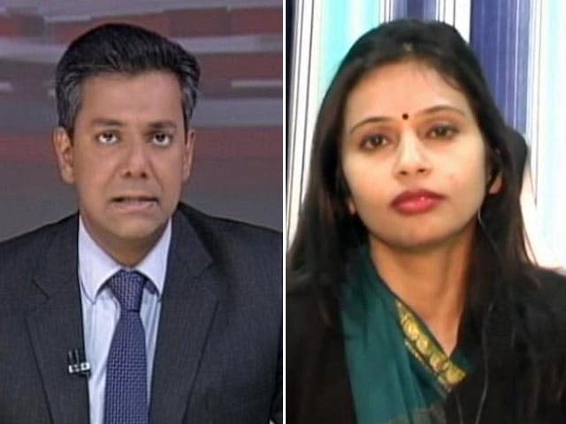 Video : No Question of Resigning: Devyani Khobragade to NDTV