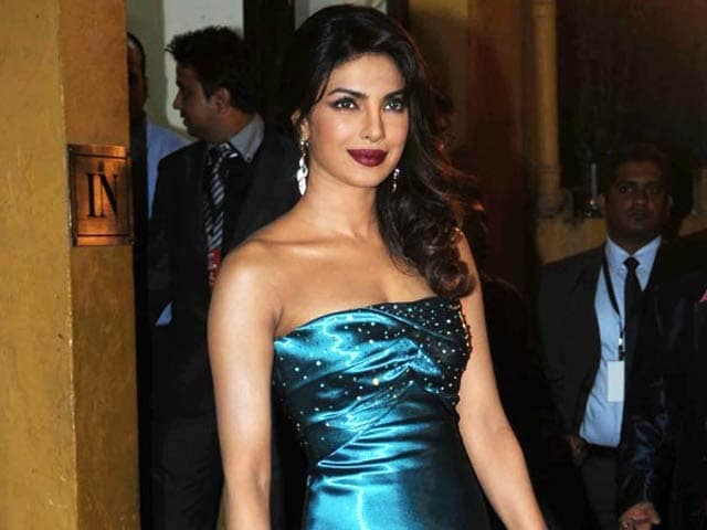 Priyanka Chopra To Play Lead Role in ABC TV Show