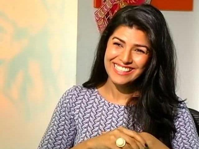 Nimrat Kaur Says Homeland TV Series as Sharp as any Film