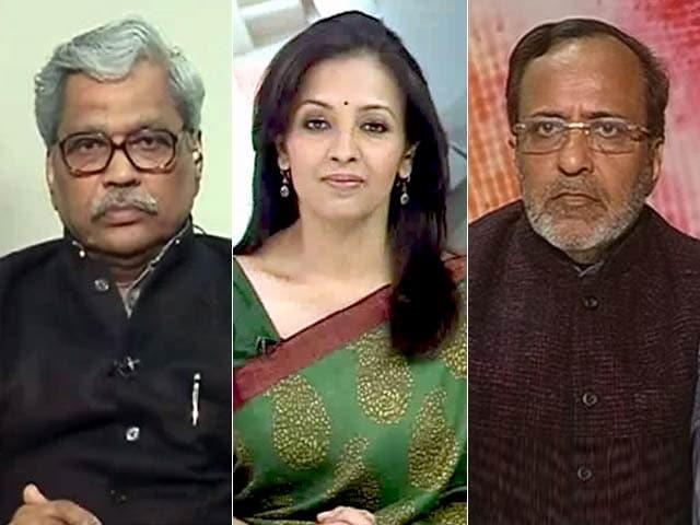Video : प्राइम टाइम : सरकारों ने भारत रत्न सम्मान की प्रतिष्ठा कम की?