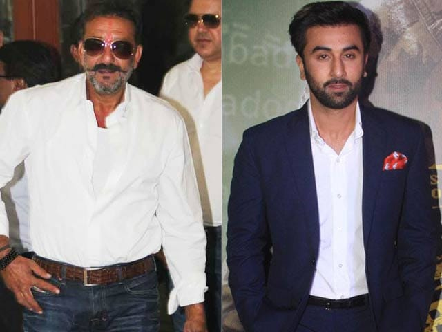 Video : Sanjay Dutt on 14 Days Furlough, Ranbir to Celebrate Christmas Sans Katrina