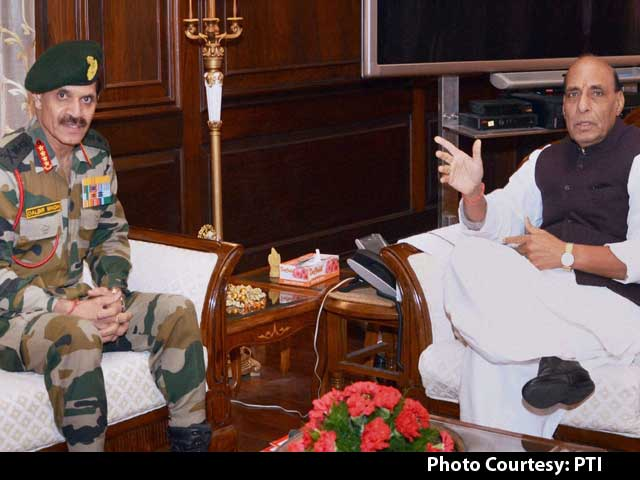 Video : Want Results in Assam, Centre Tells Army