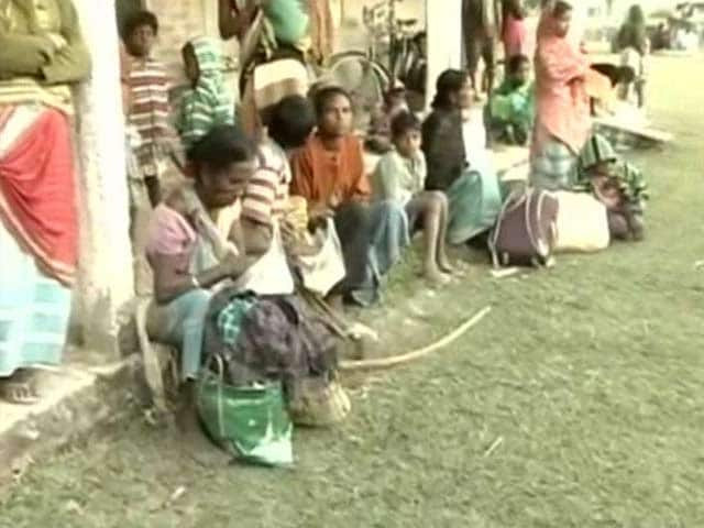 Video : For These Tribals in Assam, Christmas Was Doomsday