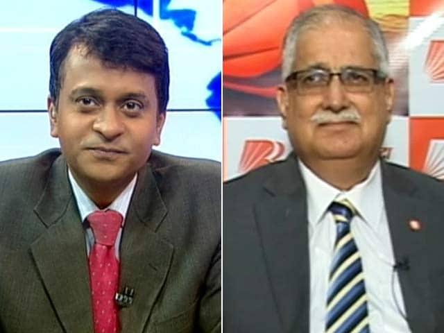 Video : Credit Demand Remains Weak: Bank of Baroda