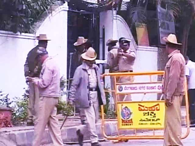 Video : Bangalore Bomb Blast a Terror Attack, Says Union Government