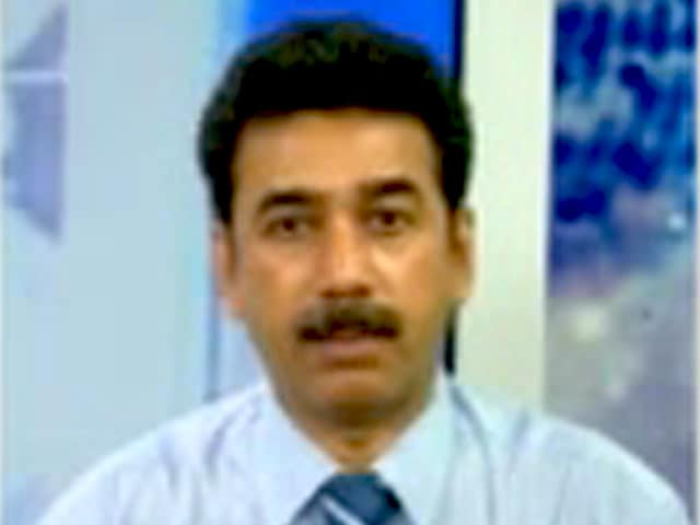 Video : Markets Expected to See 20-25% Upside in FY16: Geojit BNP Paribas