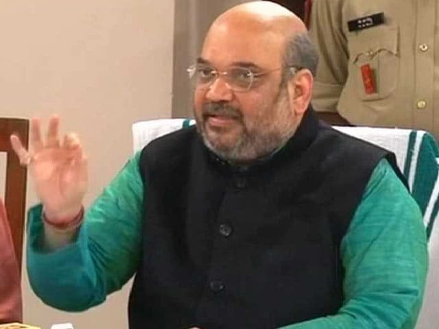 Video : Even Before Amit Shah was Let Off, 'Dilutions' Haunted the Sohrabuddin Case